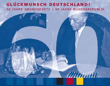 Die Konrad Adenauer Stiftung Veranstaltet 2009 Eine Bundesweite Rednertour Zum Thema 60 Jahre Bundesrepublik Deutschland Zeitzeugen Wissenschaftler Und