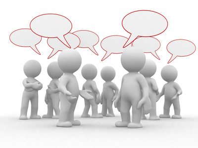 diskussionsforum